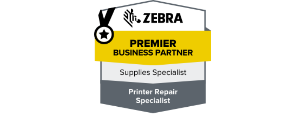 Zebra Premier Business Partner - Printer Repair Specialist